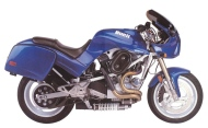 Buell S2 1994 год