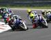 Открытие сезона Yamaha R-Cup