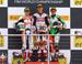 Очередной успех Yakhnich Motorsport