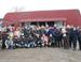В Петрозаводске прошёл «День регистрации»