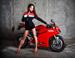 Ducati удовлетворяет американцев