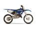 Кроссовые мотоциклы Yamaha-2015