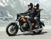 Moto Guzzi V7: три модификации
