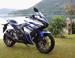 Yamaha представила YZF-R25