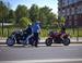 В Екатеринбурге мотоциклистам объявлена война